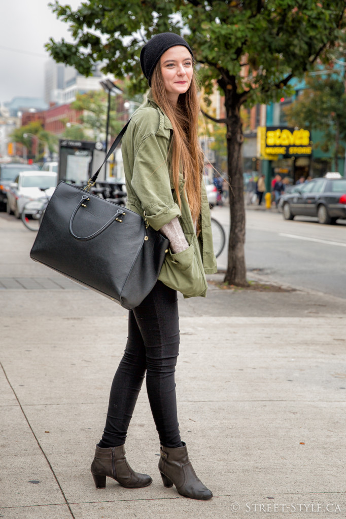 Canadian Street Style Fashion Blogger 52