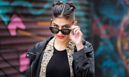 No.296 Street Style Toronto – Graffiti Alley
